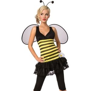 COPY - Bumble Bee Costume